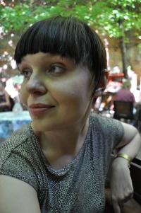 Magda Wichrowska