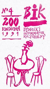 Okładka BiK nr 200