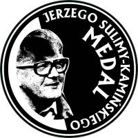 Wręczenie medalu Jerzego Sulimy-Kamińskiego