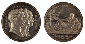 """""""Dzieje pieniądza. Księstwo Warszawskie (1807–1815)"""""""