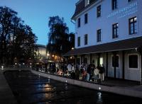 Noc Muzeów na Wyspie Młyńskiej