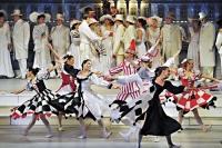 """ZEMSTA NIETOPERZA"" - operetka Johanna Straussa"