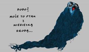 Agnieszka Zawadzka, ilustracja
