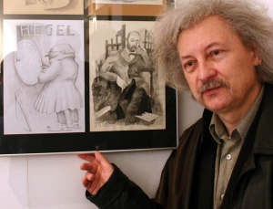 Marek Kazimierz Siwiec