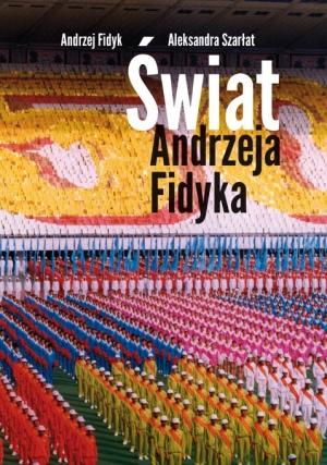 Andrzej Fidyk w WiMBP