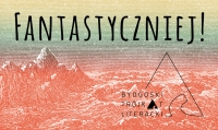 Bydgoski Trójkąt Literacki: Fantastyka i religia − przykłady korelacji w prozie Wojciecha Szydy