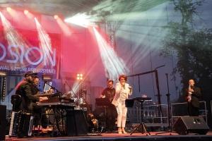 Urszula Dudziak & Superband
