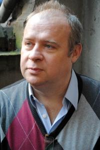Grzegorz J. Grzmot-Bilski