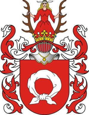Mikołaj Chwałowic (Mikołaj z Wenecji) - herb