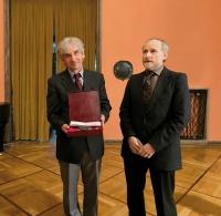 Jan Kaja i Jacek Soliński