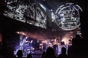 Koncert Karbido w zabytkowej hali FOD
