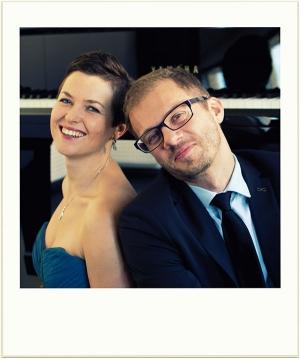 Agata i Tomasz Gumiela