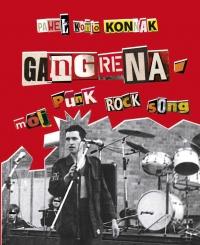 PAWEŁ KONJO KONNAK: Punk rock book! (wieczór autorski)