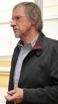 Aleksander Dętkoś