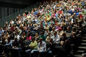 Kino Orzeł drzwi otwarte [15.04.2012]