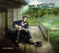 "Jimi Birchwood, ""Last Station"""