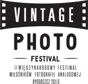 II Międzynarodowy Festiwal  Miłośników Fotografii Analogowej Vintage Photo Festival