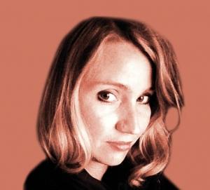 Katarzyna Gębarowska