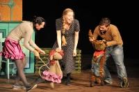 """Bydgoski Teatr Lalek Buratino – """"Ach, ta Mysia"""" – spektakl dla dzieci"""