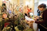 Kiermasz Wielkanocny w Ostromecku