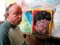 Wernisaż malarstwa Piotra Matuszka