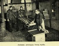 Bydgoska Fabryka Mydeł, zbiory własne