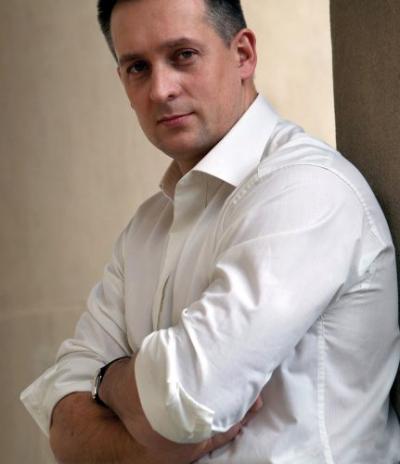 Adam Szerszeń