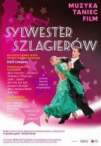 Sylwester Szlagierów w MCK – muzyka, taniec, film