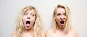Duet Improwizujący Dwie Siostry – Komedia improwizowana