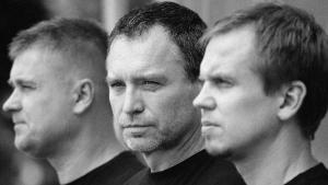 Marek Maciejewski, Grzegorz Kaźmierczak, Marcin Karnowski.