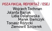 Bydgoski Trójkąt Literacki 2014 - PROGRAM!