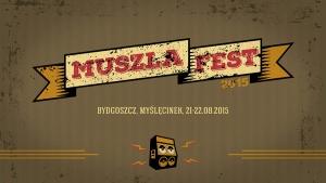 Muszla Fest 2015
