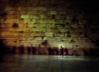 Jerozolima, Izrael, 2014