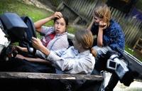 Młodzi filmowcy
