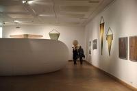 """Galeria Miejska bwa w Bydgoszczy, """"Kontekst"""" – wystawa Patrika Kovačovský'ego"""