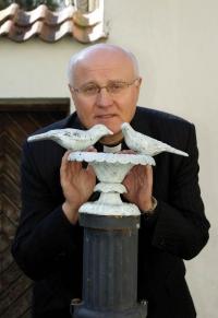 ks. Jan Sochoń