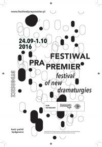 Festiwal Prapremier 2016