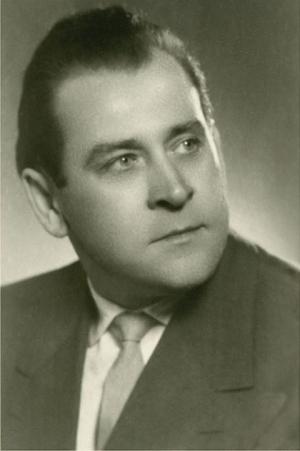 Paweł Leoniec (1921-2017)