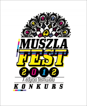 Gitary na start czyli Muszla Fest 2012 Konkurs
