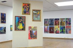 Wystawa Bydgoskie Art Brut