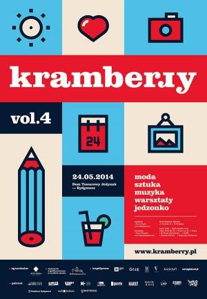 Kramberry vol. 4 [24.05.2014]