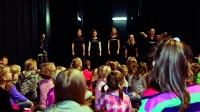 wymyBAJA – spektakl improwizowany dla dzieci