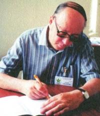 Leszek Henryk Łęgowski