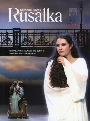 """Blaski i nędze autopromocji, czyli bydgoska """"Rusałka"""" na DVD"""
