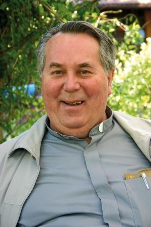 Ks. Franciszek Kamecki