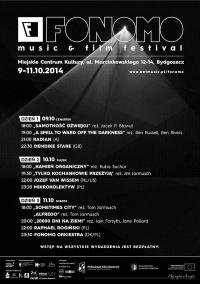 FONOMO Music & Film Festival