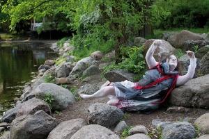 Tajemnicze piękno butō
