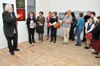Wernisaż w Galerii Wspólnej [26 kwietnia 2012]