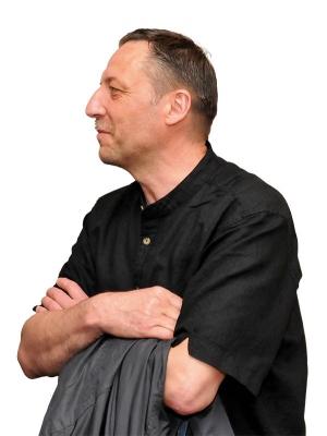 Krzysztof Gruse