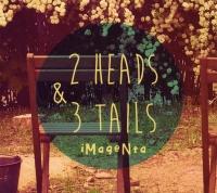 "iMageNta, ""2 heads & 3 tails"""